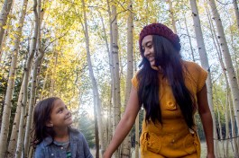 8.2.17 Aspens Snow Bowl Autumn Fall Flagstaff Arizona Family Portrait Terri Attridge-45