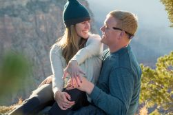 12.28.17 Grand Canyon Engagement Kelly and Jonathan photography by Terri Attridge-103