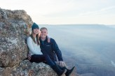 12.28.17 Grand Canyon Engagement Kelly and Jonathan photography by Terri Attridge-59