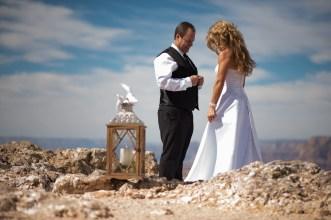 10.14.16 Dana and Darin Wedding at Lipan Point-7821