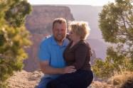 Grand Canyon Portrait