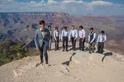 6.20.17 Sienna and Nat Shoshone Point Grand Canyon South Rim Wedding Event Terri Attridge (173 of 187)