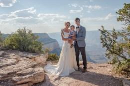 6.20.17 Sienna and Nat Shoshone Point Grand Canyon South Rim Wedding Event Terri Attridge (24 of 187)