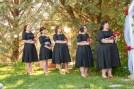 Brides Maids- Cottonwood AZ wedding