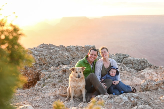 4.29.18 MR Robyn Mark Marshall Family Portraits at Grand Canyon Photography by Terri Attridge-72