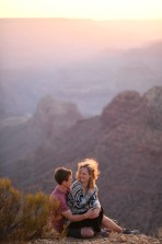 5.17.18 Grand Canyon Engagement James and Caitlin photography by Terri Attridge-95