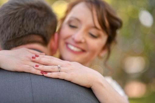 Wedding Ring Photo- Arizona Photographer