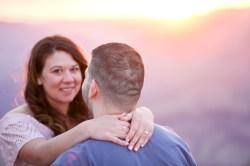 5.12.18 LR Nick and Kayla Grand Canyon Engagement Photography by Terri Attridge-19
