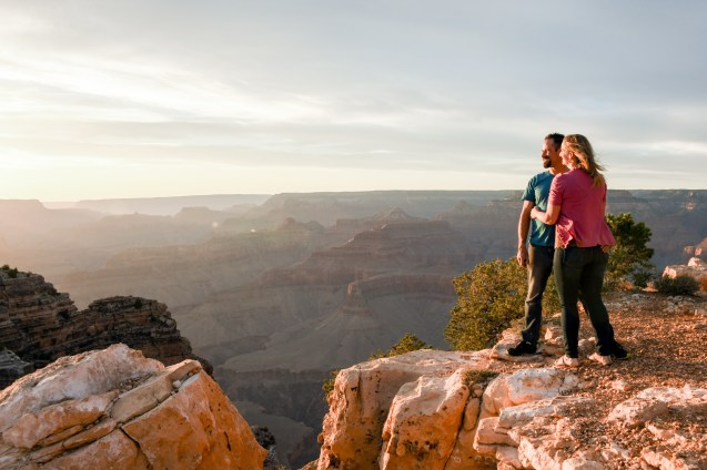 5.9.18 Family Portraits on Hermit Road Grand Canyon photography by Terri Attridge-55
