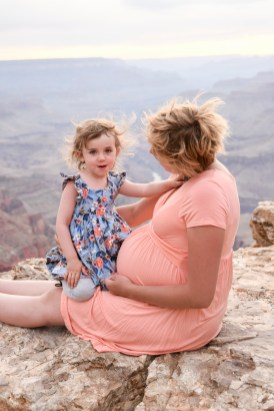 6.15.18 Sienna Nat Juniper and Baby Maternity and family photos at Lipan Point Photography by Terri Attridge-178