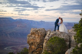 9.15.18 LR Wedding at Lipan Point Photography by Terri Attridge-63