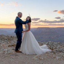 9.15.18 Wedding at Lipan Point Photography by Terri Attridge-177