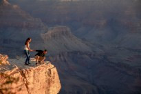 5.5.17 LARGE South Rim Grand Canyon Worship Site Family Portraits Maternity-5450