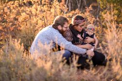 family photos in Arizona