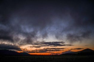 10.17.18 sunset on 180 photography by Terri Attridge