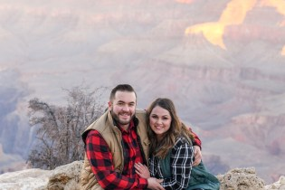 11.12.18 MR Cooper and Erin couples portraits at Grand Canyon photography by Terri Attridge-53