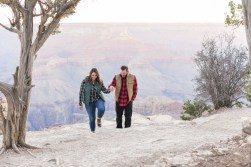 11.12.18 MR Cooper and Erin couples portraits at Grand Canyon photography by Terri Attridge-66