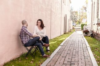 11.4.18 MR Anthony and Sarah Engagement photos in Clinton New Jersey photography by Terri Attridge-115