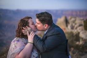 11.21.18 MR Kourtney Wedding Photos at Grand Canyon photography by Terri Attridge-16