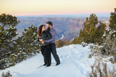 1.2.19 MR Surprise Engagement Photos Kevin and Vanessa Grand Canyon photography by Terri Attridge-62