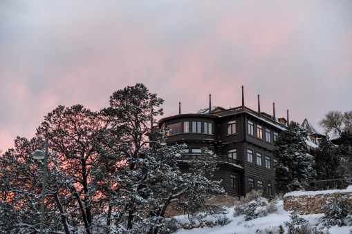 2.22.19 MR Grand Canyon in Snow photography by Terri Attridge-3
