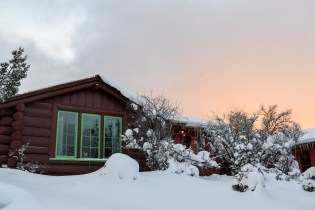 2.23.19 MR Grand Canyon Villiage in snow photography by Terri Attridge-48