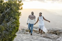 3.23.19 MR Engagement Photos at Grand Canyon photography by Terri Attridge-127