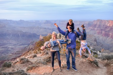 3.26.19 LR Family Photos at Grand Canyon photography by Terri Attridge-181