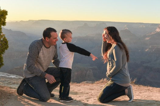 3.29.19 MR Family photos at Grand Canyon photography by Terri Attridge-108
