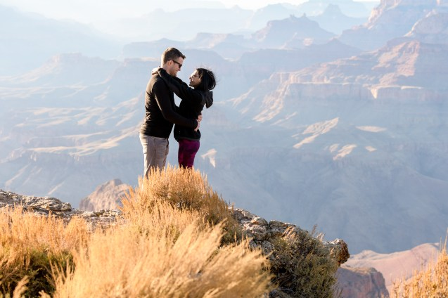 11.3.19 Grand Canyon Engagement photography by Terri Attridge-150
