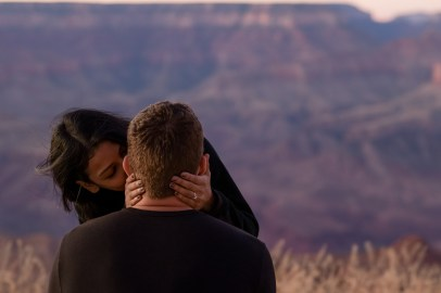 11.3.19 Grand Canyon Engagement photography by Terri Attridge-25