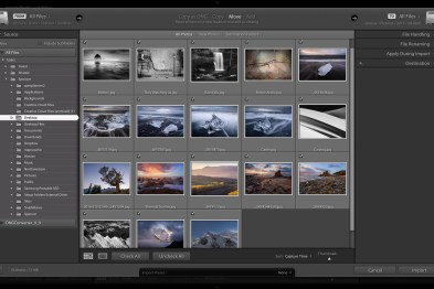 Lightroom loupe view options photography life how to use lightroom a complete tutorial for beginners ccuart Images