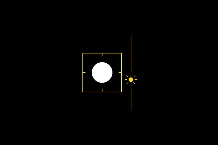 iPhone-Moon-Photography-Brightness-Adjustment