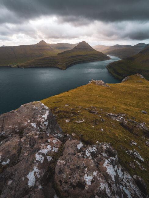 Nikon Z7 Landscape Photo from Faroe Islands