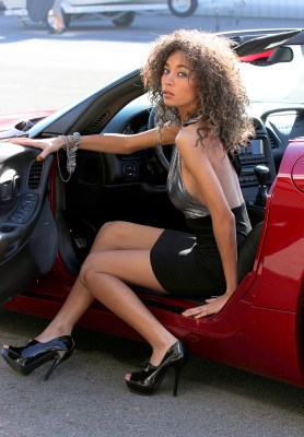 Model Photographer Palm Coast Florida