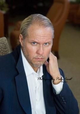 Actor Headshots Photographer Palm Coast Florida