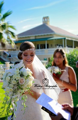 Wedding Photographer Palm Coast