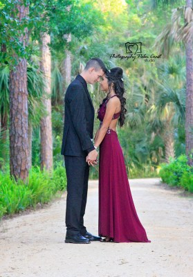 Prom Photographer Palm Coast