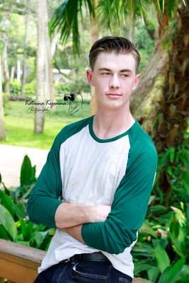 Senior Photography Palm Coast