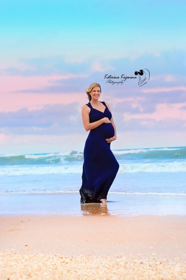 Maternity Photographer Palm Coast Florida