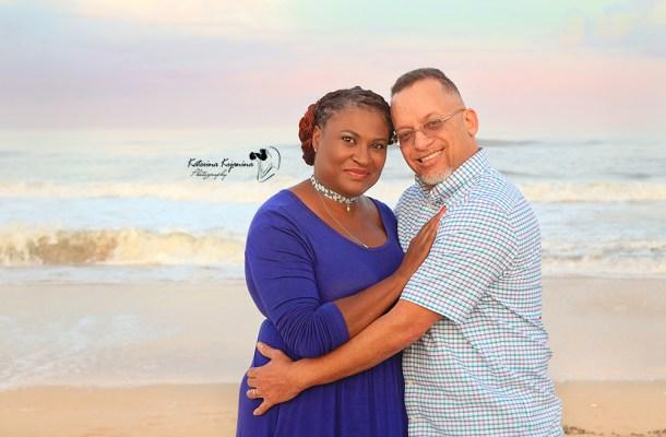 Family Kids Beach Photography Palm Coast Florida