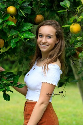 Senior Prom Photography Palm Coast Florida