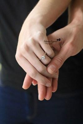 Engagement and Wedding photographer Palm Coast Florida
