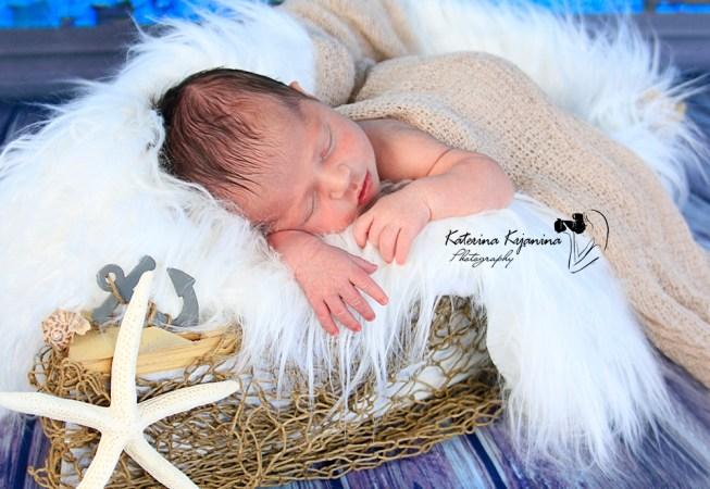Newborn baby photography sessions Palm Coast Florida