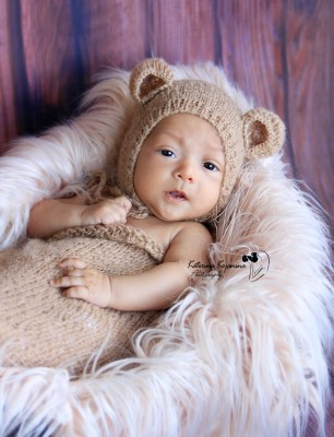 Newborn photographer in Orlando Florida