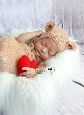 Newborn photographer in Orlando Florida