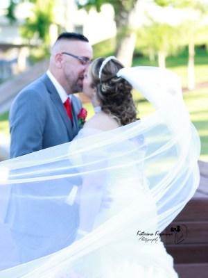 Wedding photographer in Channel Side Palm Coast Florida
