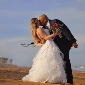 Professional wedding photography and videography services in Palm Coast Florida and area around