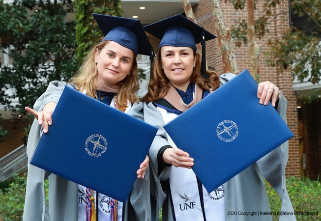 We offer graduation portraits and senior photography sessions