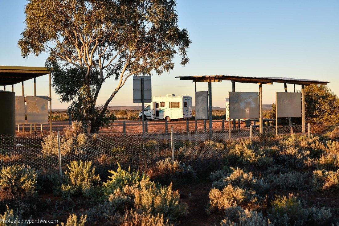 Ranges Rest Area - Winnie (1 of 1)